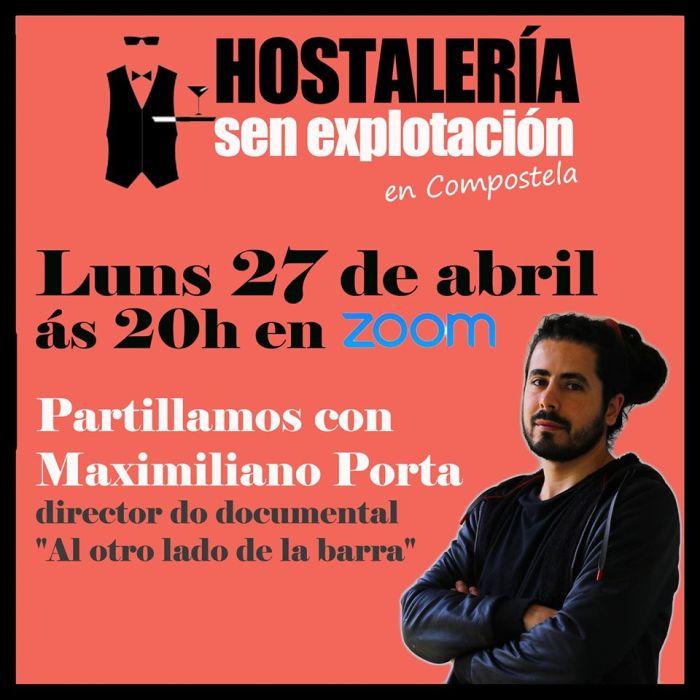 encontro virtual hostaleria sen explotacion